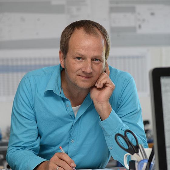Gunnar Westphal