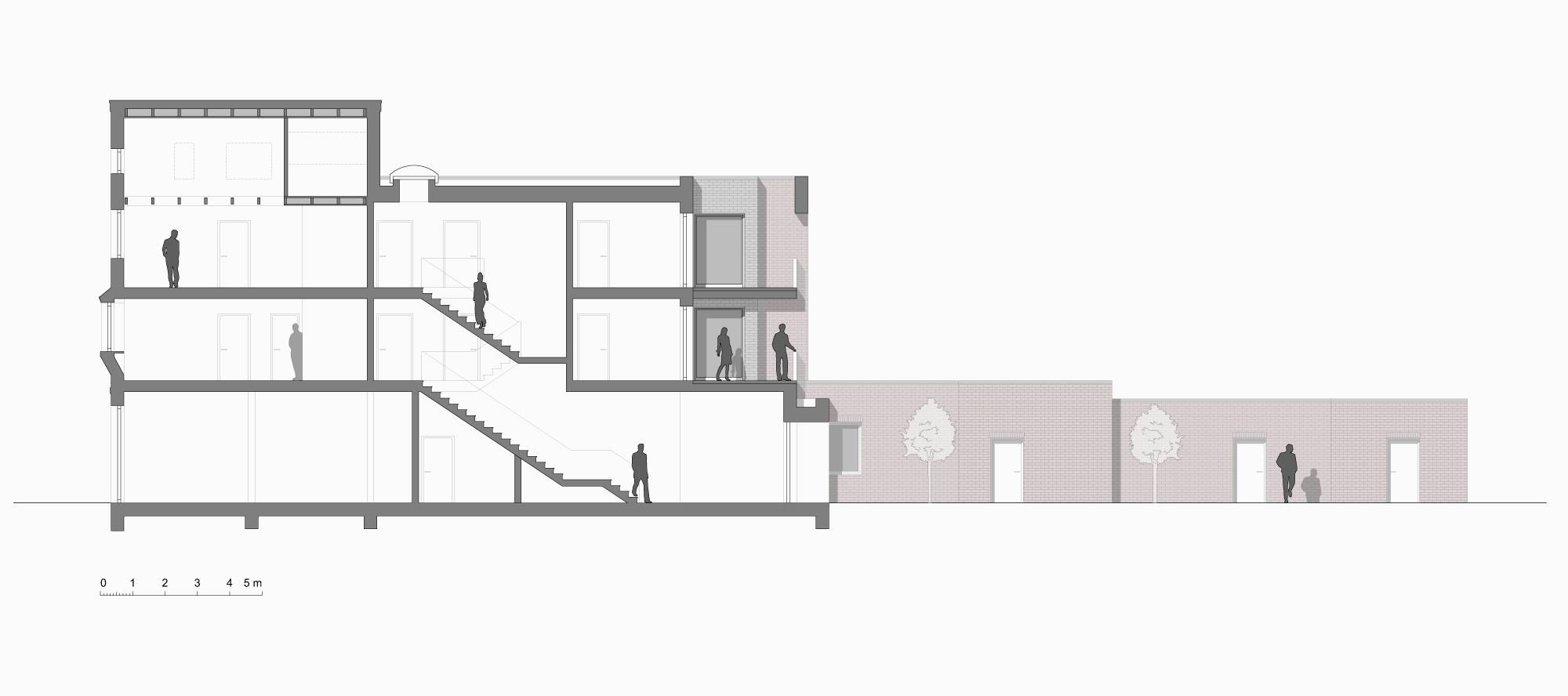 Architektur Bosse Westphal Schaffer